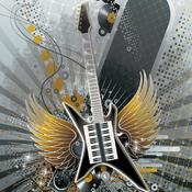 键盘吉他2